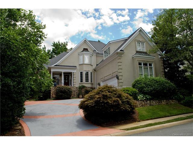 6905 Linkside Court, Charlotte, NC 28277