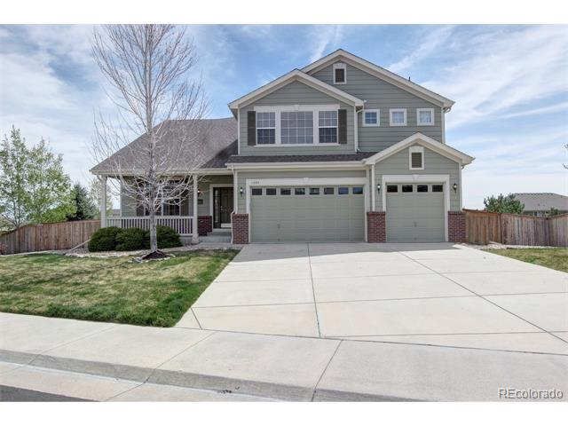 11892 Hitching Post Trail, Parker, CO 80134