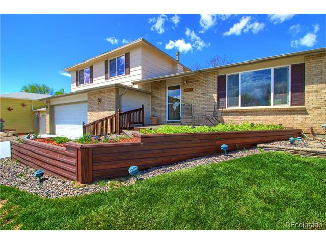 11285 Clermont Drive, Thornton, CO 80233