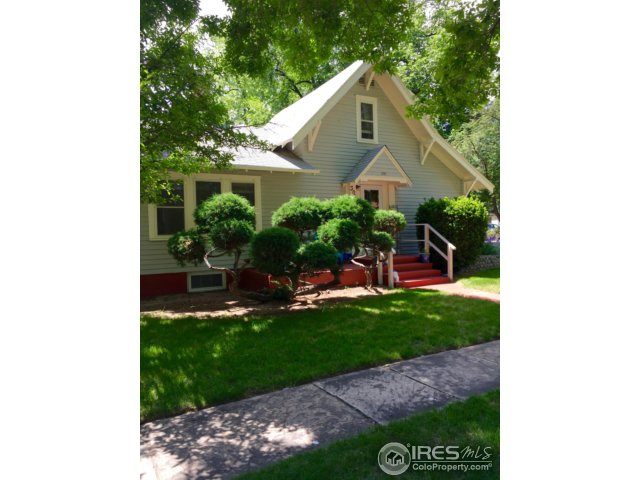 301 Garfield St, Fort Collins, CO 80524