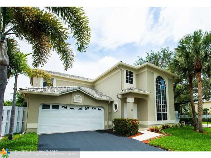 4353 NW 56th Dr, Coconut Creek, FL 33073