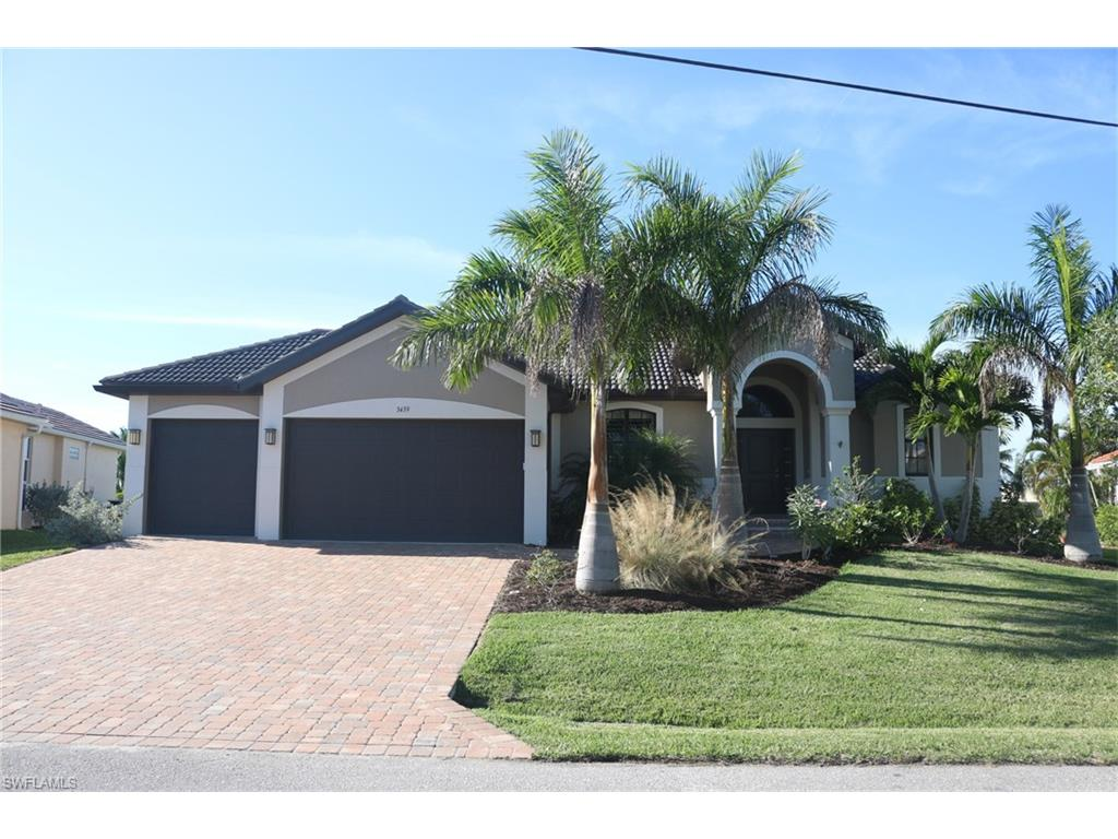 3439 Nighthawk CT, PUNTA GORDA, FL 33950