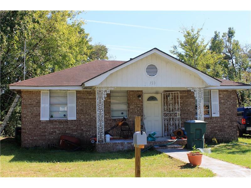 722 Tuten Avenue, Savannah, GA 31415