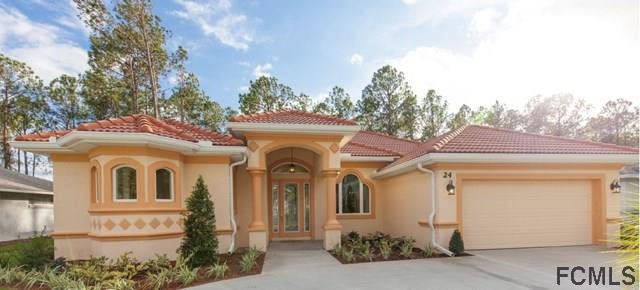5 Edison Lane, Palm Coast, FL 32164