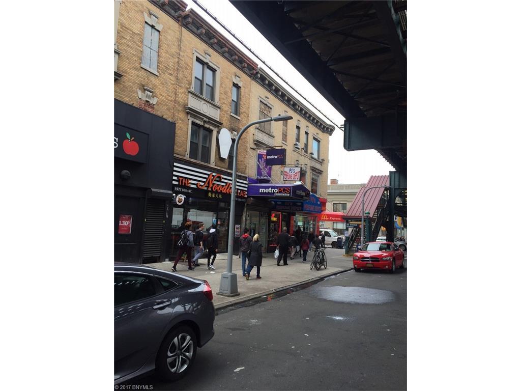 1977 86 Street, Brooklyn, NY 11214
