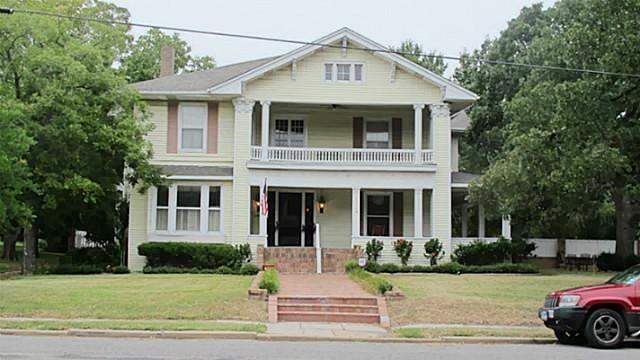703 W Birge Street, Sherman, TX 75092