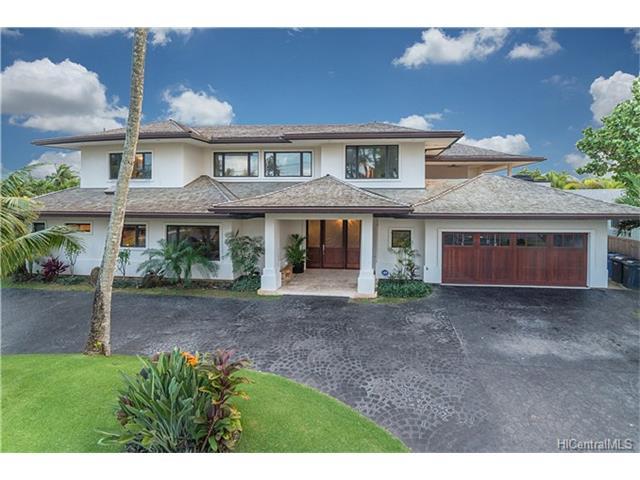 47 Kaapuni Drive, Kailua, HI 96734
