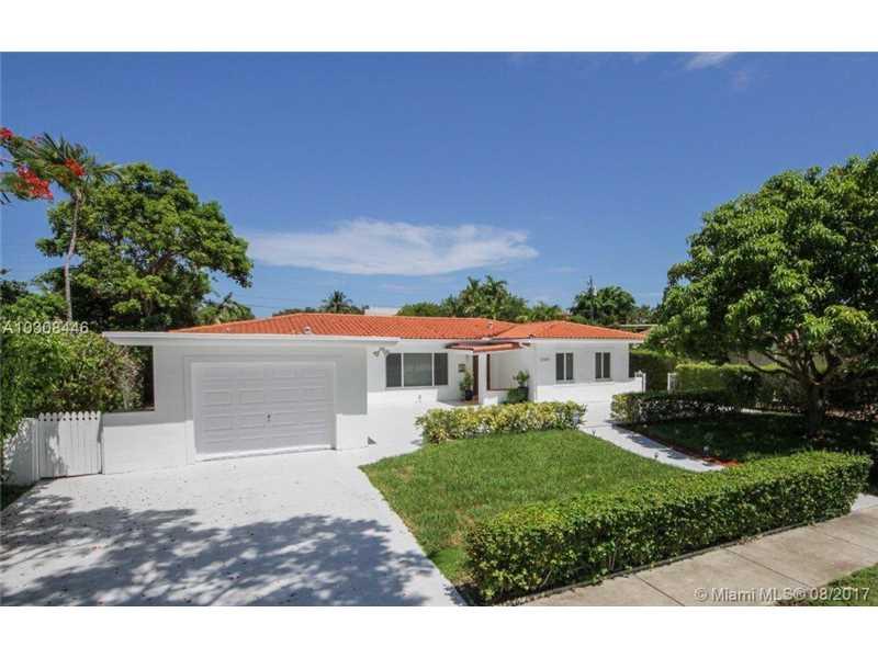 12449 Keystone Rd, North Miami, FL 33181