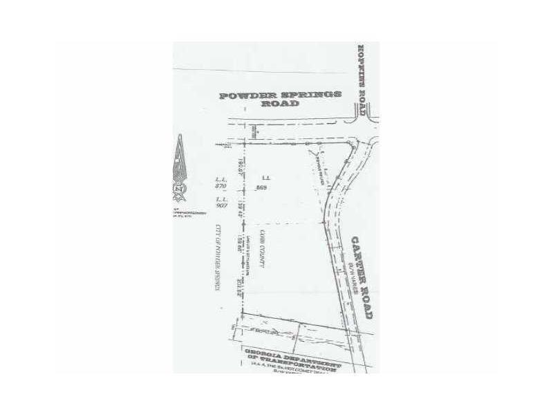 3441 Powder Springs Road, Powder Springs, GA 30127