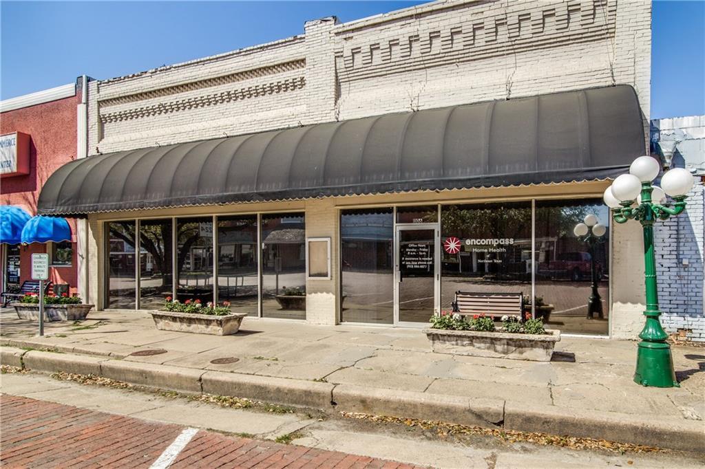 1106 Main Street, Commerce, TX 75428