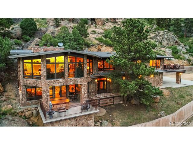 2701 Fall River Road, Estes Park, CO 80517