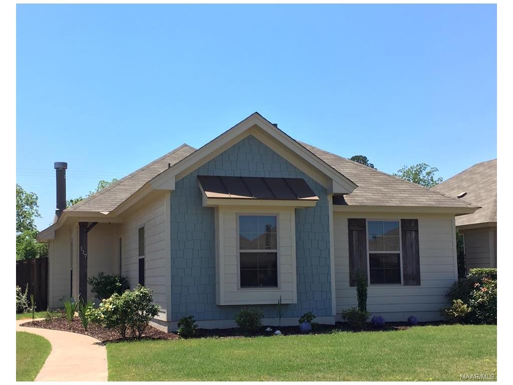 117 Laurel Place, Deatsville, AL 36022