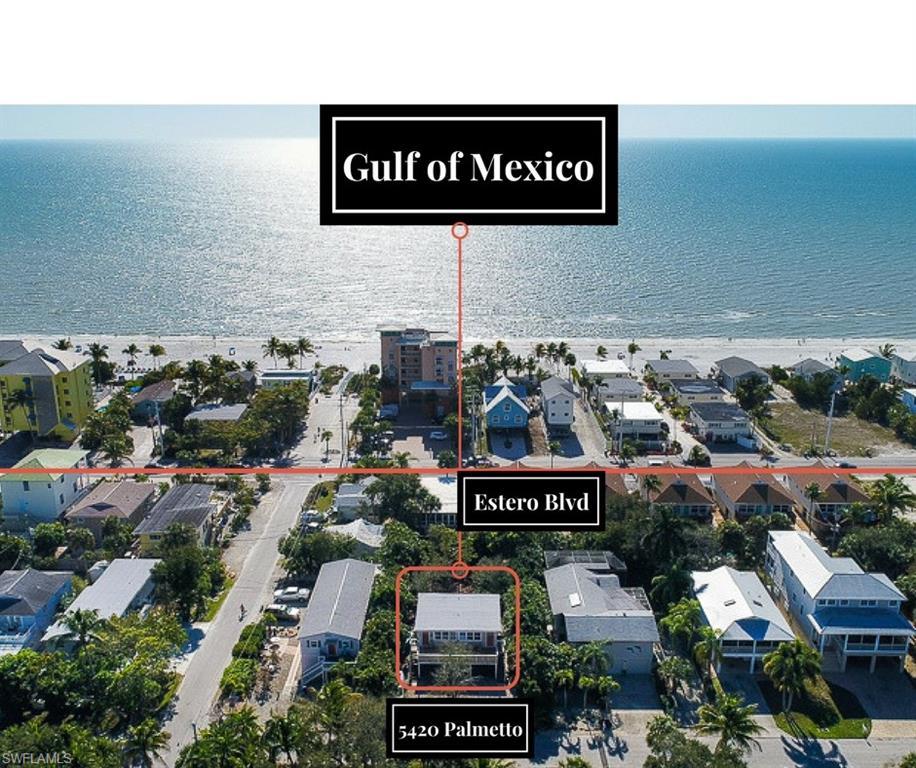 5420 Palmetto ST, FORT MYERS BEACH, FL 33931