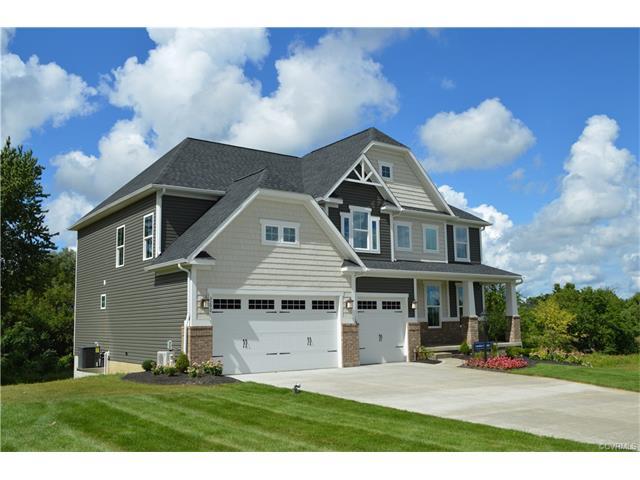 9123 Garrison Manor Drive, Mechanicsville, VA 23116