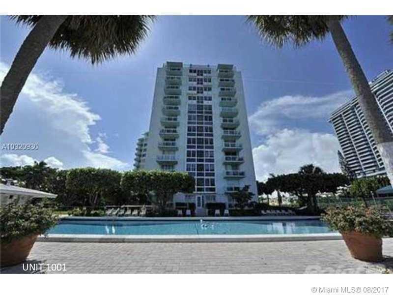 3301 NE 5th Ave 1001, Miami, FL 33137