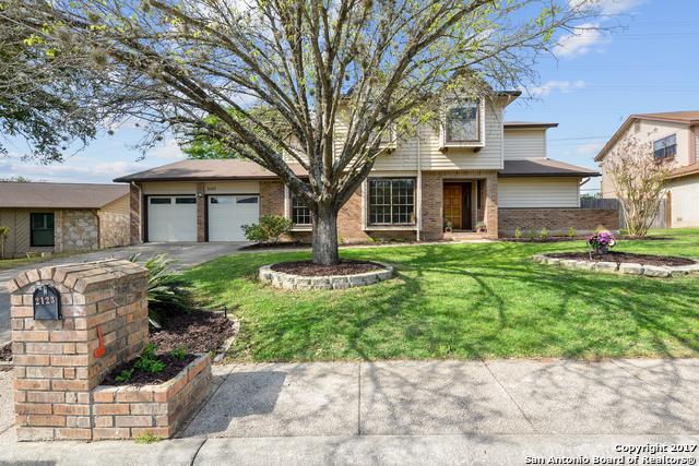 2123 Oak Bend, San Antonio, TX 78259