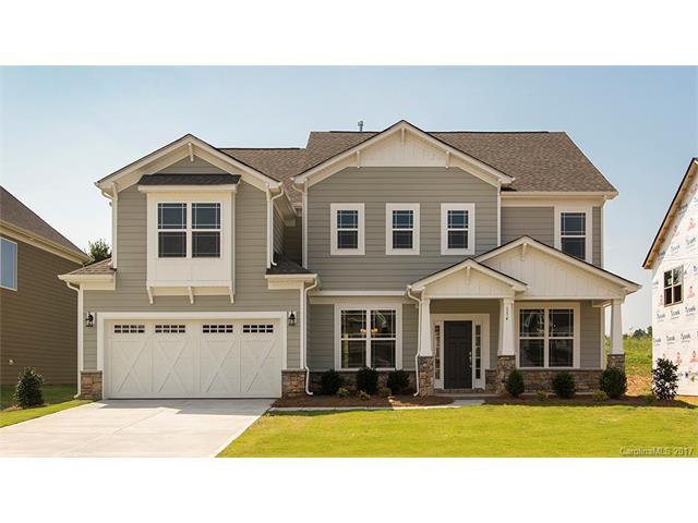 154 Eagles Landing Drive 25, Mooresville, NC 28117