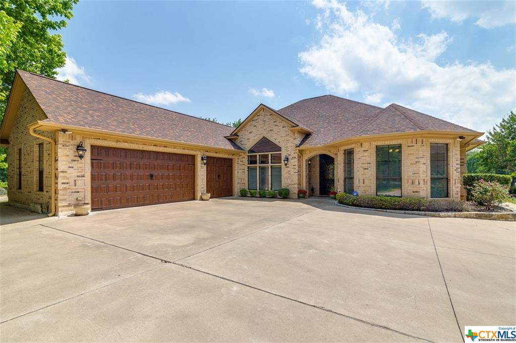 2907 Chisholm Trail, Salado, TX 76571