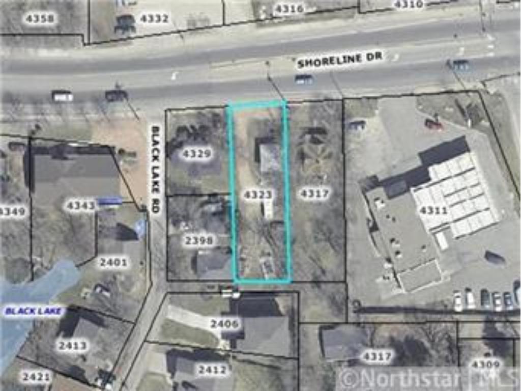 4323 Shoreline Drive, Spring Park, MN 55384