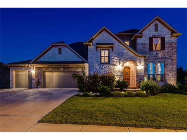 3114 Castellano Way, Cedar Park, TX 78613