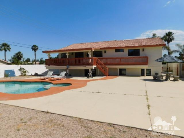68460 Concepcion Road, Cathedral City, CA 92234