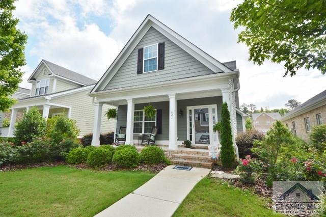 1827 Eisenhower Avenue, Bogart, GA 30622