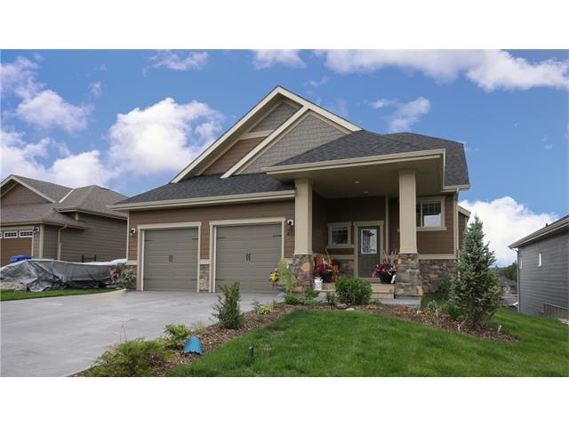 459 Seclusion Valley Drive NE, Turner Valley, AB T0L 2A0