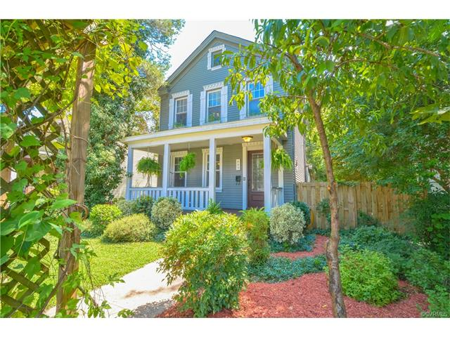 609 Bancroft Avenue, Richmond, VA 23222
