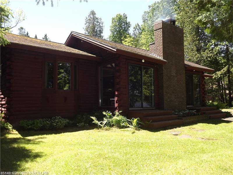 504 West RD , Portage Lake, ME 04768