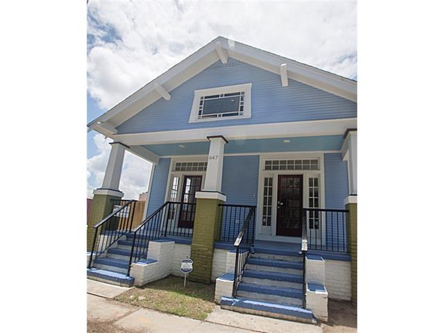 647 S PIERCE Street, New Orleans, LA 70119