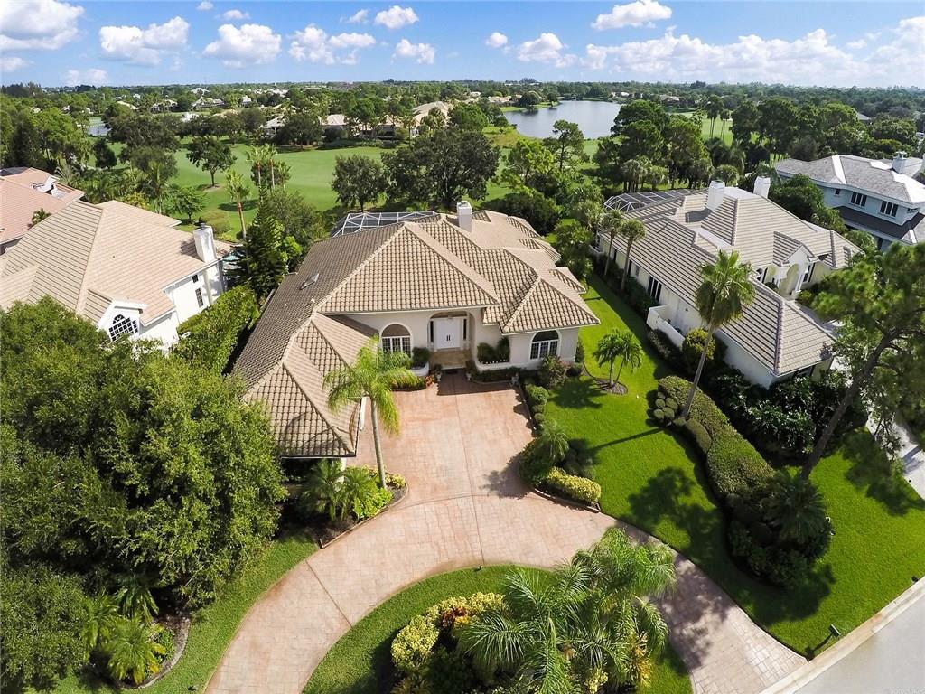 3025 SE Doubleton Drive, Stuart, FL 34997