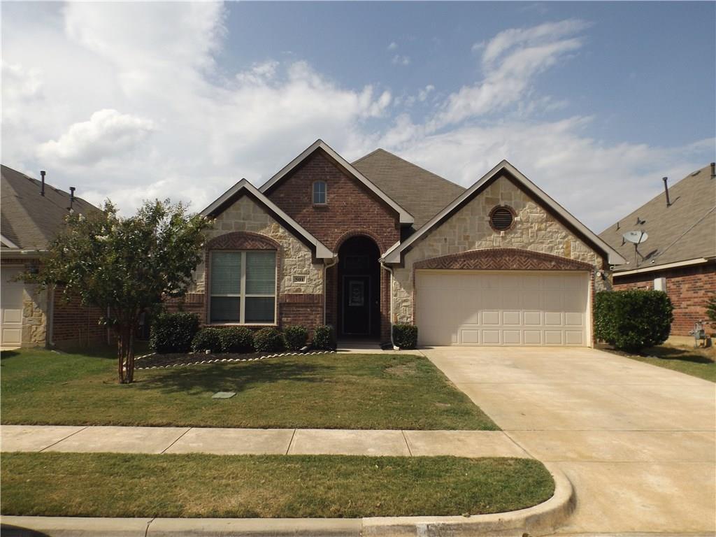 501 Maverick Drive, Lake Dallas, TX 75065