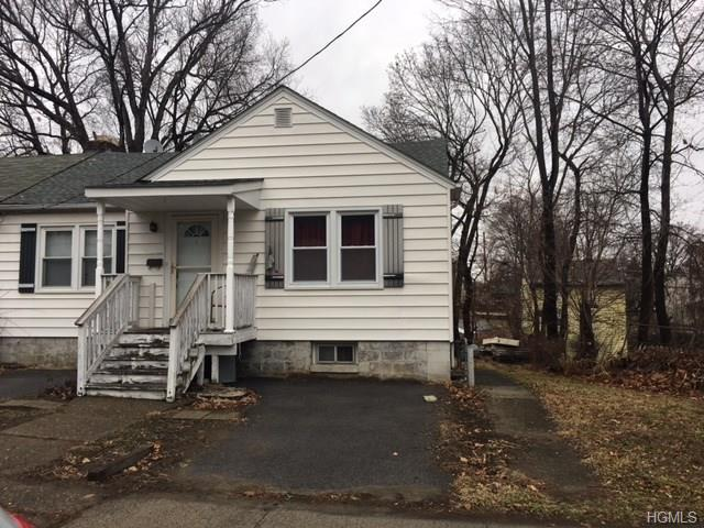 1 Locust Street, Newburgh, NY 12550