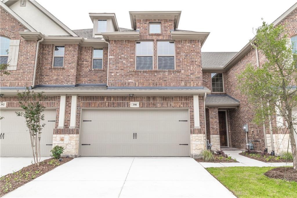 390 Jacob Lane, Fairview, TX 75069