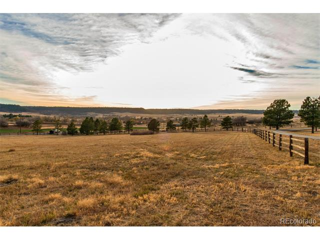 Russellville Road, Franktown, CO 80116
