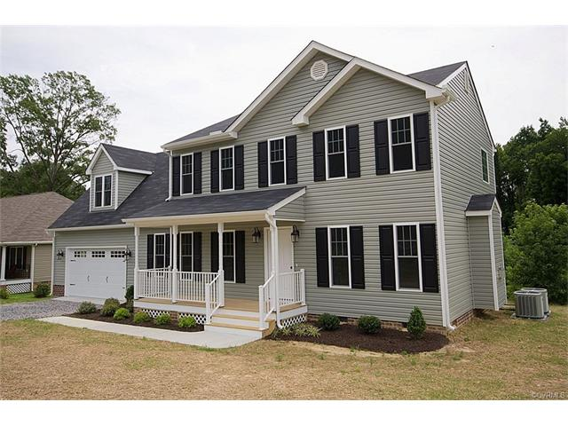 11844 St Audries Drive, Chesterfield, VA 23838