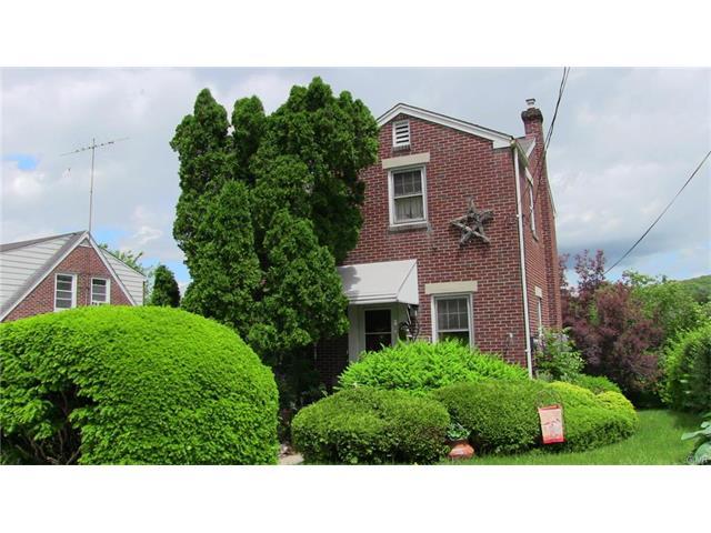 607 Hertzog Avenue, Fountain Hill Boro, PA 18015