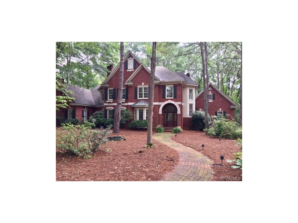 6411 Thistlewood Court, Montgomery, AL 36117