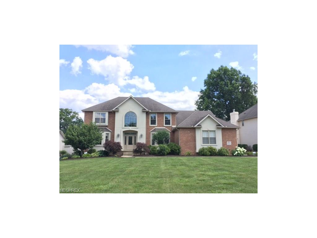 1675 Gully Top Ln, Canfield, OH 44406