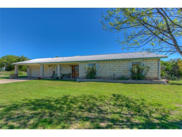 401 County Road 334, Burnet, TX 78611