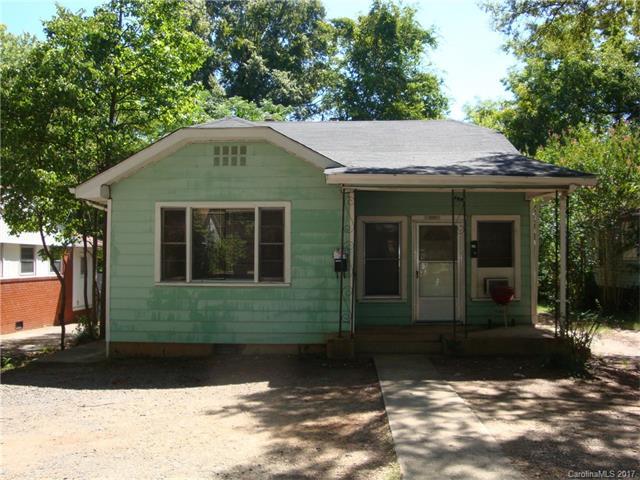 2113 Camp Green Street B, Charlotte, NC 28208