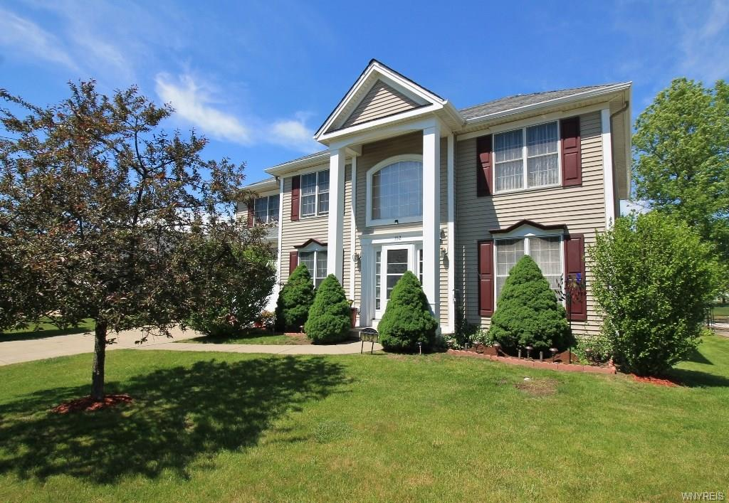 152 Crown Royal Drive, Amherst, NY 14221