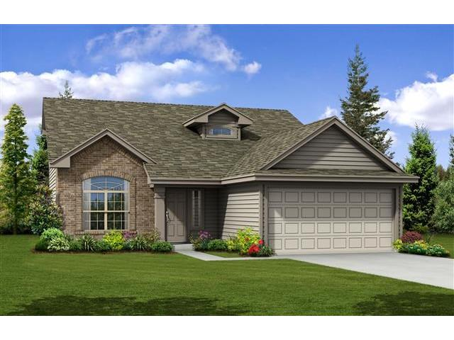 12612 Casting Dr, Manor, TX 78653