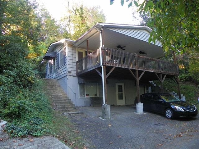 215 JB Ivey Lane, Lake Junaluska, NC 28745
