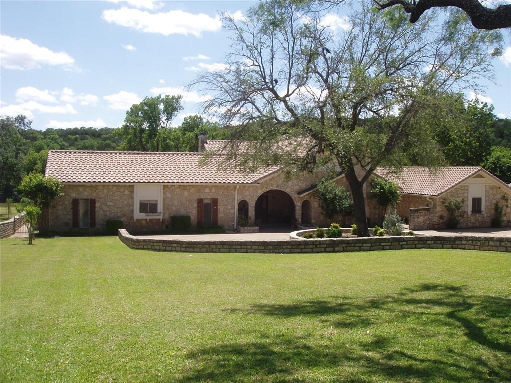 9404 Bellechase Road, Granbury, TX 76049