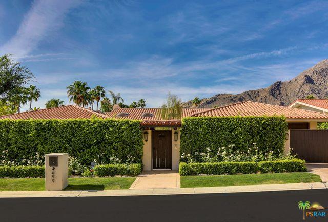 699 Camino Norte, Palm Springs, CA 92262