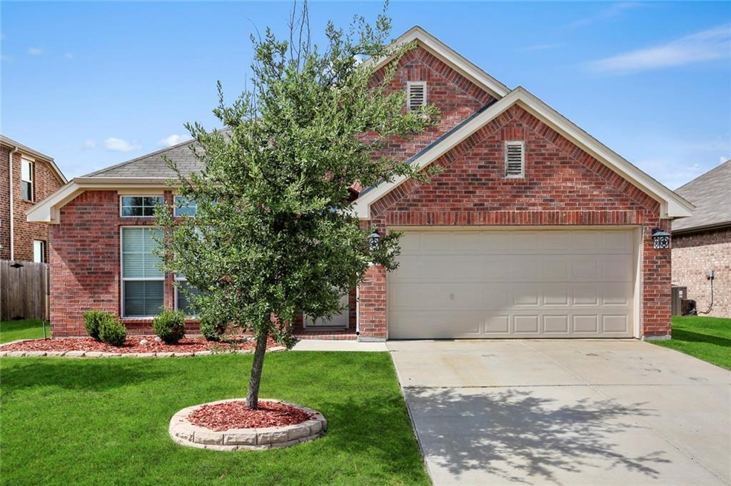 15004 Water Drive, Little Elm, TX 75068