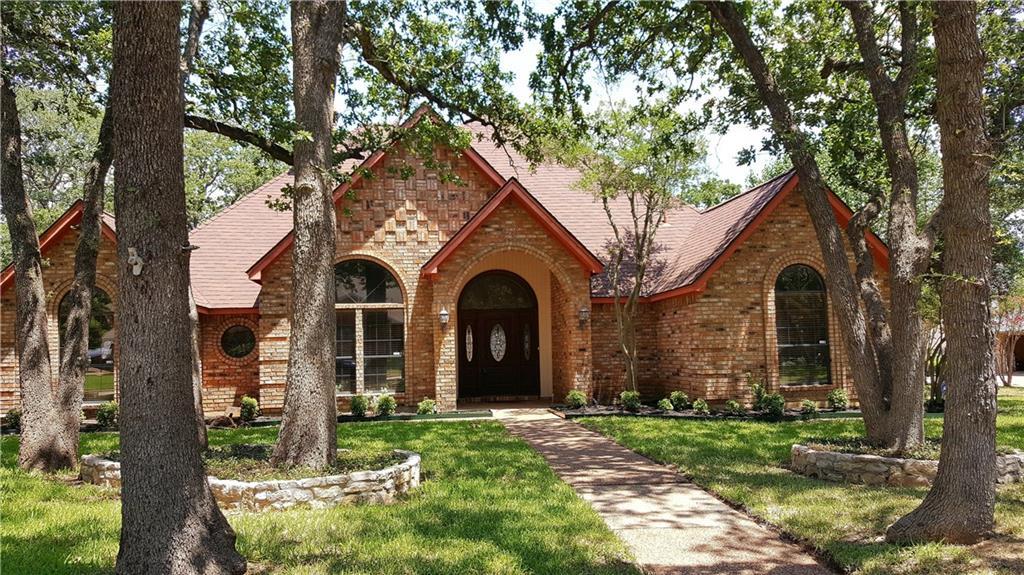 1121 Oak Bend Lane, Keller, TX 76248