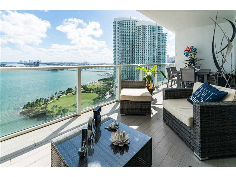 2020 N Bayshore Dr 2507, Miami, FL 33137