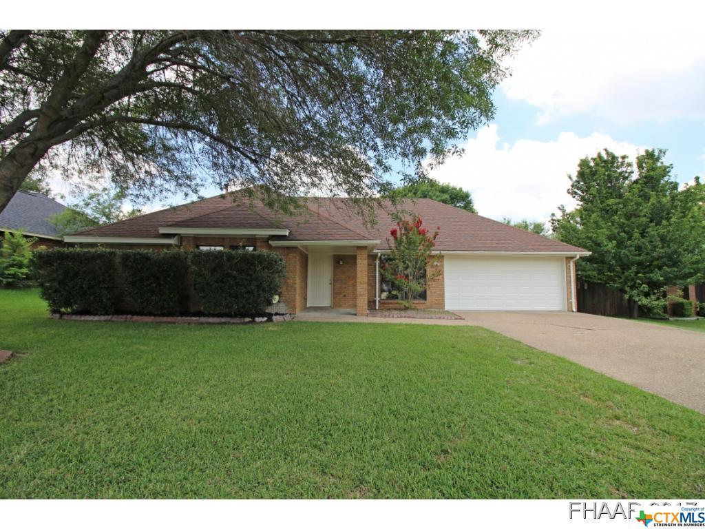 504 End O Trail, Harker Heights, TX 76548